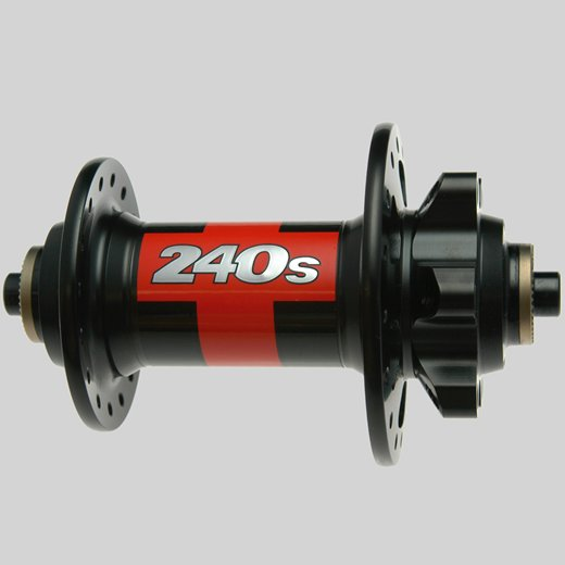 DT Swiss 240s Discbrake 100mm