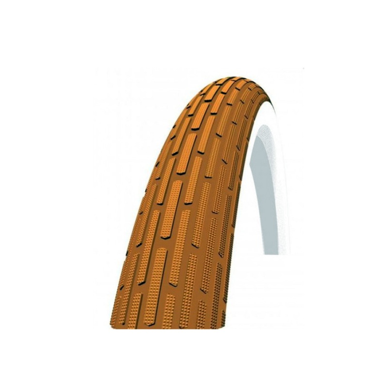 Schwalbe Fat Frank two col reflex