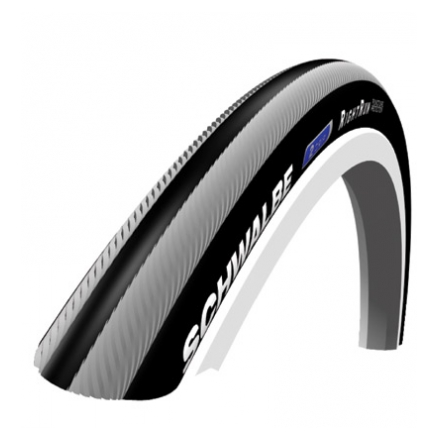 Schwalbe RightRun Grey-Black Skin