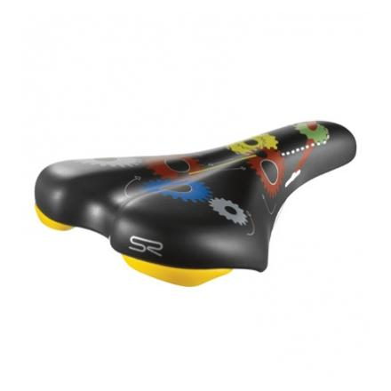 Selle Royal Slide Design