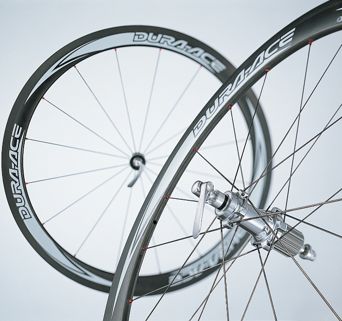 Shimano Dura-Ace WH-7850_C50