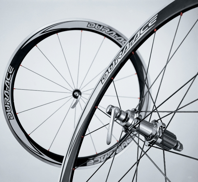 Shimano Dura-Ace WH-7850_C50_CL