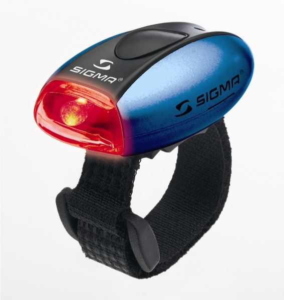 Sigma Micro light bak blue