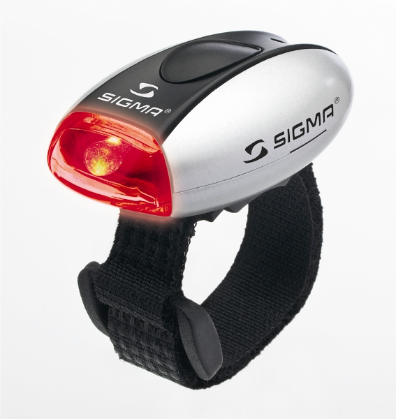 Sigma Micro light bak grey