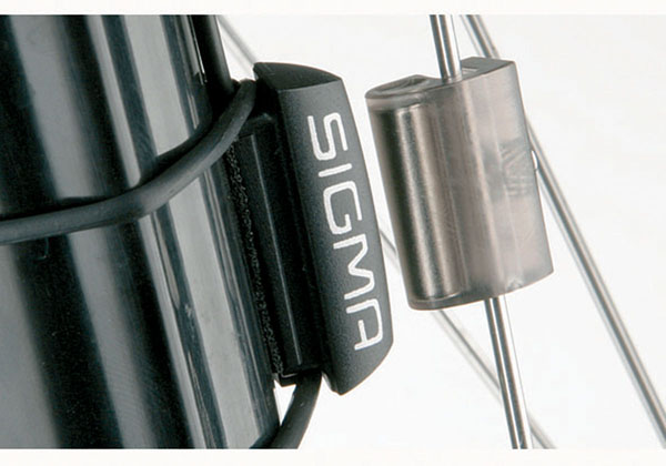 Sigma Power Magnet