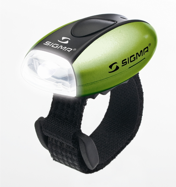 Sigma micro light fram green